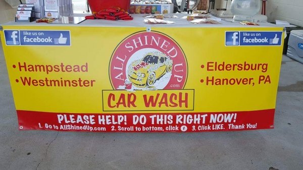 Car Wash Eldersburg Md